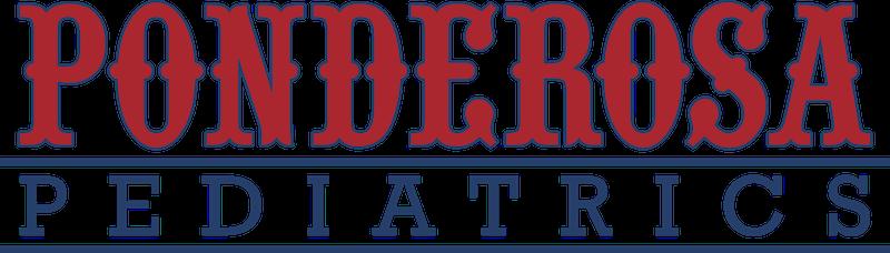 Ponderosa Pediatrics Logo